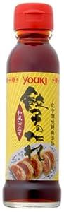 ユウキ 餃子のたれ(和風仕立て) 130g