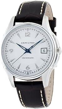 Hamilton H32455557 Jazzmaster Men's Watch