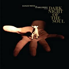 Dark Night Of The Soul (Feat. David Lynch)