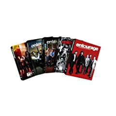 Entourage - The Complete First Four Seasons