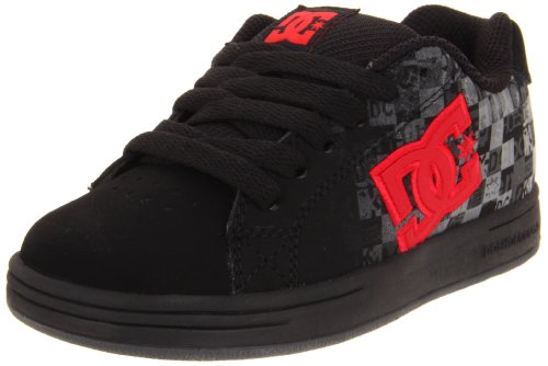 DC Kids Character Casual Shoe