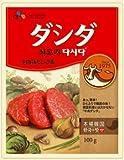 C・J 牛肉ダシダ 100g