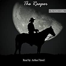 The Reaper: The Thorntons, Book 4 Audiobook by Kerbit Little Narrated by Arthur Flavell