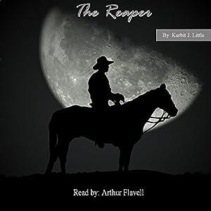 The Reaper Audiobook