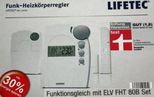 funk heizk rperrgler heizung thermostat programmierbar komplett set mit fenstersteuerung. Black Bedroom Furniture Sets. Home Design Ideas