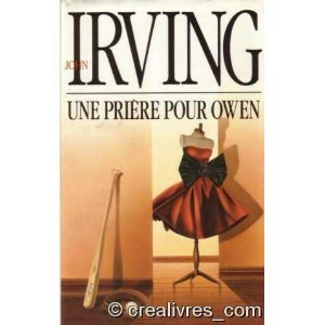 John Irving - Une prière pour Owen 41nhyfjbSbL._SL500_AA300_