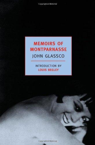Memoirs of Montparnasse (New York Review Books Classics)