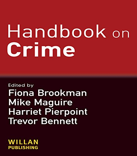 an introduction to the explanation of crime from critical perspective Defining the critical theory by marcuse explains the critical theory he writes (see 'introduction to the critical analysis has to demonstrate the.