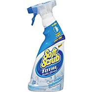 Total Bath & Bowl Spray, 25.4oz Trigger Bottle