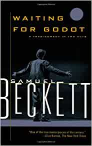 Essay on waiting for godot