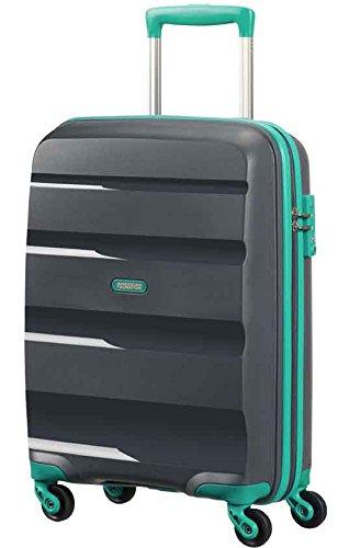 american-tourister-bon-air-reisetrolley-l-grey-mint-91-liter-limitiert