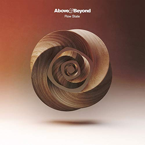 CD : ABOVE & BEYOND - Flow State