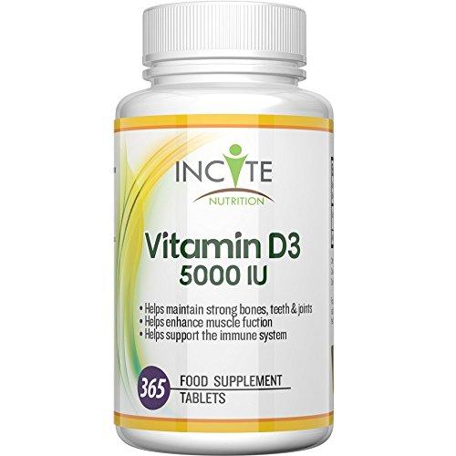 vitamin-d-3-high-strength-5000-iu-365-tablets-cholecalciferol-uk-manufactured-benefits-immune-system