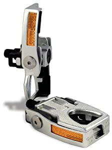 Areaware STRiDA Alloy Pedal Set