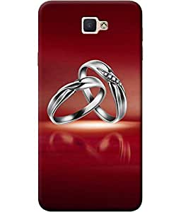 On Nxt Back Case, Soft Designer Printed Back Cover for Samsung Galaxy On Nxt - Nainz