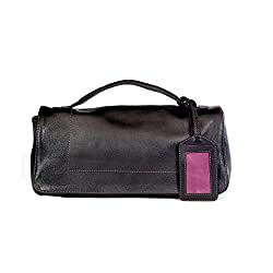 Stylogy Satchel (Black) (bag-sat07-00001-a)