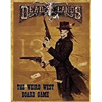 Deadlands: The Board Game