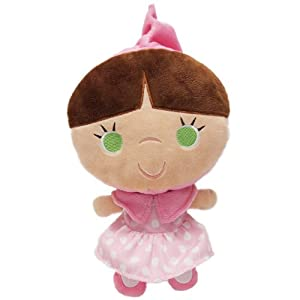 Lil' Riding Hood Plush