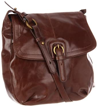 Hobo Thelma VI-35452MOC Cross Body,Mocha,One Size