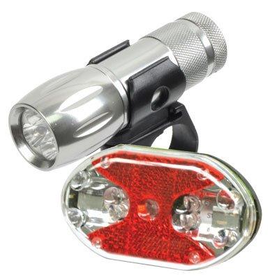 HL-L520 HEADLIGHT TL-L900 TAILLIGHT