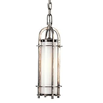 Hudson Valley Lighting (8531) Portland 5.5 Inch Pendant - - Amazon.com