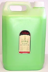 Wiberg Pine Bath Essence - 5 Litre