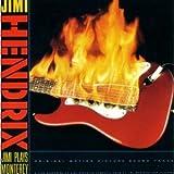 Jimi Plays Monterey by Jimi Hendrix