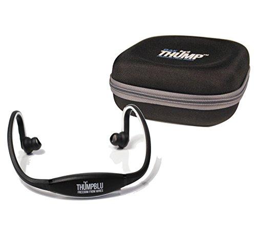 Wireless Headphones Running