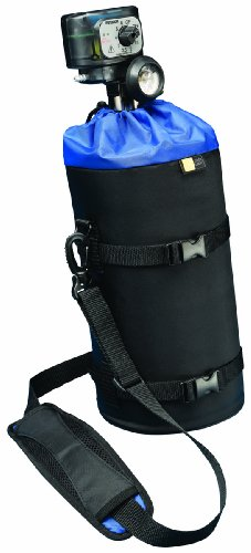 Caselogic MOPC-1 Oxygen Tank Carrier, Black