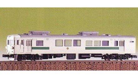 Nゲージ 186 貴賓電車クロ157形 (未塗装車体キット)