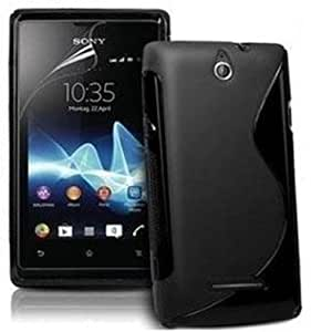 OPUS Back Cover FOR Sony Xperia E3 + MICRO USB CABLE