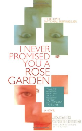 I never promised you a rose garden essays