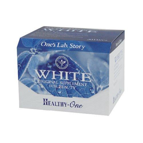 One' Lab. ホワイト