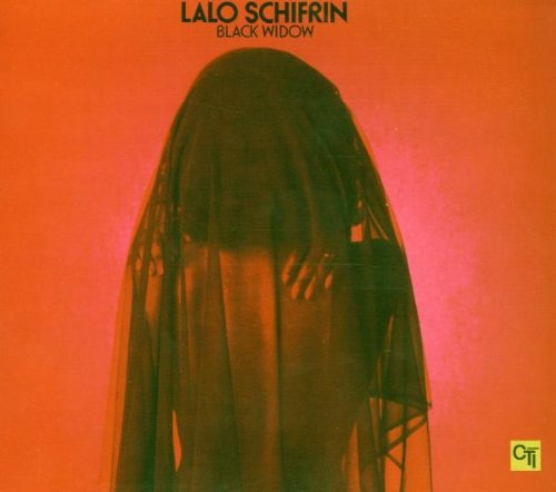 Lalo Schifrin Jaws