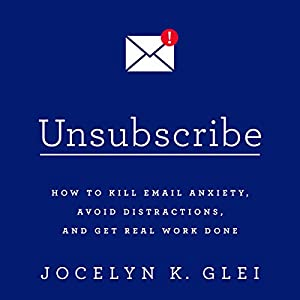 Unsubscribe Audiobook