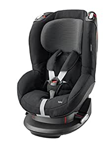 Maxi-Cosi Tobi Group 1 Car Seat (Black Raven)