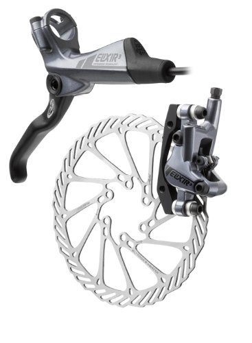Buy Low Price Avid Elixir 3 160mm Left/Front Disc Brake (Grey) (00.5016.164.010)