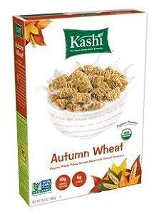 Promise, 95% organic, Autumn Wheat , 16.3 oz (pack of 12 ) ( Value Bulk Multi-pack)