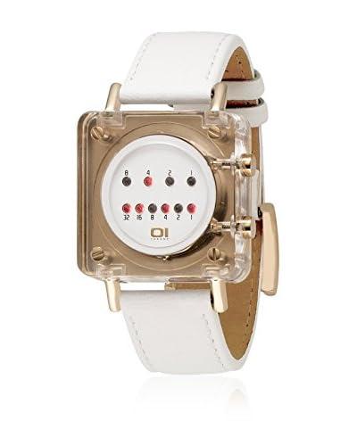 The One Reloj de cuarzo Woman RB904R1 40 mm