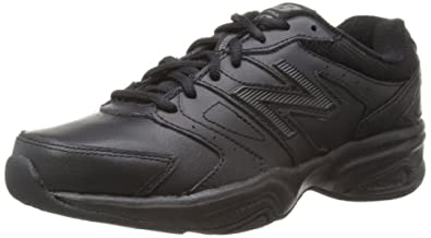 New Balance WX624AB3 B, Women's Running Shoes, Black (Black), 4 UK (36 1/2 EU)