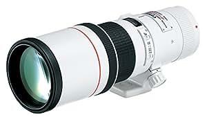 Canon EF Téléobjectif 400 mm f/5.6 L USM Canon EF