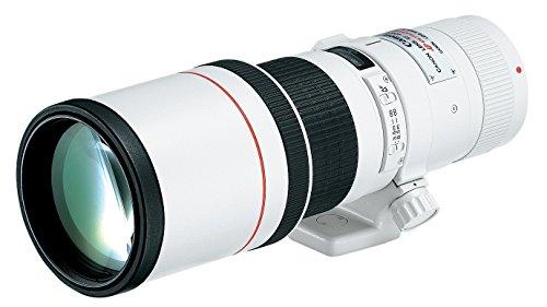 Canon 400Mm F/5.6L Ef Super Telephoto Lens Usm