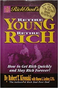 how to get super rich quickly