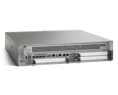 Cisco ASR1002-5G-HA/K9
