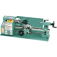 Grizzly G8688 Mini Metal Lathe, 7 x 12-Inch from Grizzly