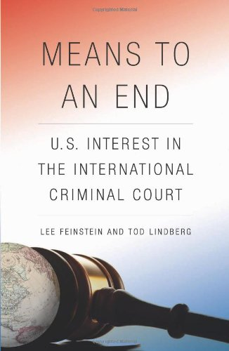 Means to an End: U.S. Interest in the International