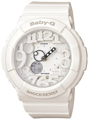 Casio Baby G White Dial Women's Watch - BGA131-7B [Watch] G-Shock