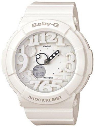 Casio Baby G White Dial Women's Watch - BGA131-7B [Watch] G-Shock