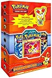Pokemon Card Game Figure Box Fennekin