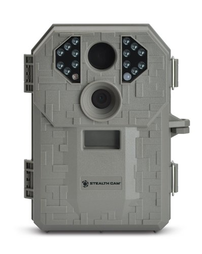 Stealth Cam STC-P14 7.0 Megapixel Digital Scouting Camera, Tree Bark